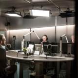 Genstande fra Radio24syv kommer på Danmarks Tekniske Museum. (Akrivfoto) - Foto: Asger Ladefoged/Ritzau Scanpix