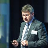 »Det rentemiljø, vi lever i, har vi aldrig prøvet før. Vi er i en situation, hvor udsigterne for bankerne er alvorlige,« siger Finanstilsynets direktør, Jesper Berg.