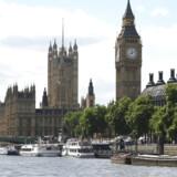 De fleste kender Big Ben, men rundt omkring i London gemmer sig masser af små steder, hvor turister sjældent kommer.