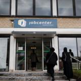 »Jeg har været til over 30 samtaler og møder i jobcenteret, men ikke en eneste gang har jeg fået noget ud af det,« skriver William Bøje Sørensen.
