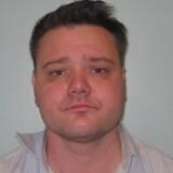 Danske Jacob Sporon-Fiedler har fået sin dom: Fem år og fire måneders fængsel.