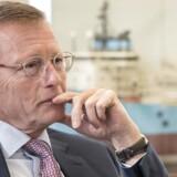 Nils Smedegaard måtte lide den tort at blive fyret som topchef i Mærsk. Nu er han så tilbage som en af de mest magtfulde i Big Business i Europa som formand for hollandske Unilever.