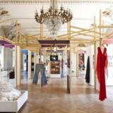 Det tidligere Københavns Museum på Vesterbrogade er sat til salg.
