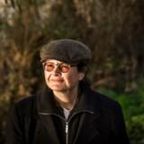 »Grundlæggende handler det om, at de, ligesom jeg, definerer det at være lesbisk som en biologisk kvinde, født med en kvindes krop, der er til andre biologiske kvinder,« siger Karen M. Larsen.