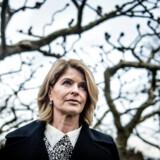 USAs ambassadør i Danmark, Carla Sands, ønsker at åbne en repræsentation i Grønland.