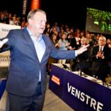 Jakob Ellemann-Jensen og Inger Støjberg skal finde melodien for Venstre – endnu er det ikke lykkedes, og det kommer til at tage tid.