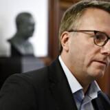 Skatteminister Morten Bødskov (S) vil gerne have flere virksomheder til at overgå til fondseje. Men Morten Bødskovs planer får den modsatte effekt hos Linak-milliardæren, Bent Jensen.