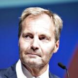 »Lad os nu kalde jul for jul og lad os ikke begynde på alskens kulturel selvudslettende adfærd,« siger Dansk Folkepartis Peter Skaarup, der er fortørnet over, at Aldi sælger en vintermedister. Der er bare en enkelt ting, han har overset.