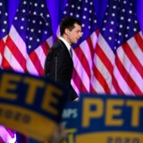 Særligt denne mand, 37-årige Pete Buttigieg, havde succes under Demokraternes præsidentdebat natten til torsdag.