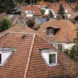 Hvor stort skattesmæk boligejerne eventuelt kan forvente, afhænger af, hvilken konvertering af boliglån den enkelte har foretaget.