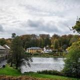 I Raadvad er det både bygninger og indhold, der bør bevares. Derfor kan et frasalg bekymre - for gamle håndværk bliver man ikke rig af, mener borgmester i Lyngby-Taarbæk Kommune Sofia Osmani.