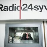 Radio24syv tabte kampen om dab-udbuddet under stor mediebevågenhed. Processen er siden blevet kritiseret af både eksperter og en lang række politiske partier, der mener, at processen, der førte til, at udbuddet gik til Loud har været fejlbehæftet. (Arkivfoto)