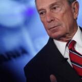 Der har gået rygter om det i et par uger, men nu er det en realitet: New Yorks tidligere borgmester, mediemogulen og verdens niende rigeste, Michael Bloomberg, går efter at udfordre Donald Trump ved næste års præsidentvalg.