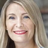»Carolina Dybeck Happe har besluttet at søge en anden udfordring uden for selskabet og vil forlade A.P. Møller - Mærsk senest med udgangen af november 2020,« skriver Mærsk i en meddelelse.