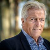 Tommy Pedersen, tidligere bankdirektør i Bikuben og tidligere direktør i Augustinus Fonden. Nu er han pensioneret og beskæftiger sig med bestyrelsesarbejde.