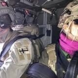 Forsvarsminister Trine Bramsen var i weekenden i Kabul under et besøg hos de udsendte danske soldater. Hun har hurtigt udviklet sig til en vigtig minister for Mette Frederiksen.