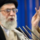 Angrebet på Saudi-Arabien blev godkendt af Irans øverste åndelige leder, ayatollah Ali Khamenei. Han betingede sig dog, at hverken civile eller amerikanere måtte blive ramt.