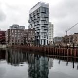 »Det kan godt være, at den profitmaksimerende byudvikling ser godt ud på bundlinjen. Men den er ikke god for det levede liv,« skriver Franciska Rosenkilde.