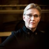 Anne Tønnes, politidirektør i København, er »ikke tilfreds med, at borgerne skal opleve så lange ventetider«. Men det giver mening i en periode at prioritere personfarlig kriminalitet over eksempelvis spritkørsel og indbrud.