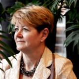 Deborah Dunsire er topchef hos medicinalselskabet Lundbeck. Hun er vokset op i Sydafrika under apartheid og arbejdede som ung læge på fødeklinikker for fattige sorte kvinder.