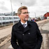 »I den nye udvikling skal vi holde fast i og værne om områdets kvaliteter og historie. Tanken er, at de flotte historiske industribygninger skal bevares og udvikles side om side med det øvrige område,« siger Frank Jensen (S), Københavns overborgmester.