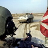 »Jeg kunne godt tænke mig, at den danske regering nedsatte en kommission eller et udvalg, der meget sagligt og nøgternt og med forbillede i den amerikanske hærs Irakudredning beskrev situationen i Mellemøsten i dag samt årsagerne til den,« skriver Henrik Dahl.