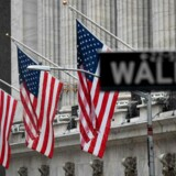 Wall Street-bankerne i USA står langt stærkere end de europæiske banker. Det giver dem unikke muligheder for at komme ind på det europæiske marked.