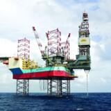 Foto af Maersk Drilling (PR-foto)