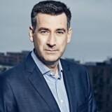 Andreas Pfisterer er topchef for det TDC-selskab, som står for alle TDCs mobile og faste net i Danmark. Han henter allerede nu 30 procent af sin omsætning uden for TDC, og den andel skal vokse.