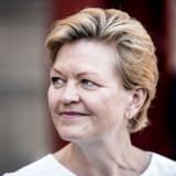 Eva Kjer Hansen blev i Miljø- og Fødevareministeriet genforenet med sin personlige assistent gennem to år, da assistenten kort tid efter regeringsskiftet blev ansat i ministeriet under sin gamle chef.