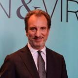 Italienske Alessandro Bogliolo har været topchef for det amerikanske smykkefirma Tiffany siden 2017 og forsøgt at rykke brandet væk fra et noget konservativt image for at appellere til især millenniumgenerationen, der har en anden opfattelse af luksus.
