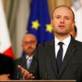 Maltas premierminister Joseph Muscat forventes at trække sig fra sin post fredag. Det sker efter, at det opsigtsvækkende drab på journalisten Daphne Caruana Galizia de seneste dage trækker spor til folk tæt på premierministeren.