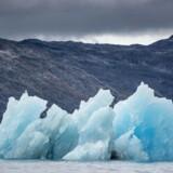 EU vil styrke forskningen og satellitovervågningen omkring Arktis.