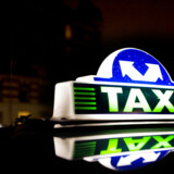 Ejerskabet bag 1700 taxi-hyrevogne er i fare, hvis tolkningen af taxiloven holder og taxibranchen er forbeholdt danske ejere. Nu sendes sagen videre til Transportministeriet. Arkivfoto: Benitra Marcussen.