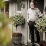Skat har tilbudt prøvevurderinger til 80.000 danske boligejere. Husejer i Birkerød Jens Galatius har fået en af de nye ejendomsvurderinger. Den viste sig at være nogenlunde fornuftig.