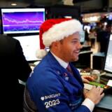 Aktiemarkedet er kommet godt fra start i december, hvilket tegner godt for det såkaldte Santa Rally.