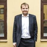 Kaare Danielsen er adm. direktør for Jobindex, som han etablerede i 1996. Portalen er i dag Danmarks største jobsite.