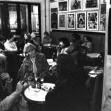 Med åbningen af Café Sommersko den 11. juni 1976 startede en ny kultur i Danmark – cafékulturen.