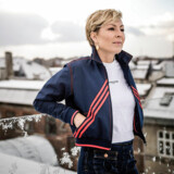 Cecilie Beck, nyhedsvært på TV 2.