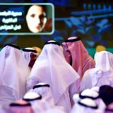 Saudiarabiske millioner skal nu give det danske børsnoterede biotekfirma Enochian (tidl. Dandrit) en ny fremtid. Finansmanden Ole Abildgaard, kendt som Den Sidste Guldflipper, har formidlet kontakten via sit unikke netværk i Mellemøsten.