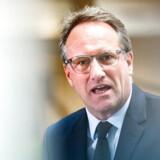 Adm. direktør i Dansk Industri, Lars Sandahl Sørensen, mener, at der er gode ting i den nye finanslov, men der er flere dårlige. Han mener specielt, at det er en dårlig idé med øget skat på generationsskifte i virksomhederne.