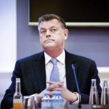 »Det er en meget alvorlig sag, for det tyder på, at ministeren har talt usandt over for Folketinget,« siger Søren Egge Rasmussen, fiskeriordfører for Enhedslisten, om fiskeriminister Mogens Jensen.