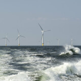 Regeringen vil oprette en ny fond, der skal støtte grøn eksport og grønne teknologier i Danmark. Henning Bagger/Ritzau Scanpix