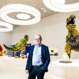 Lego-familien har sine penge placeret i pengetanken Kirkbi, hvor ejerskabet er omtrent ligeligt fordelt mellem Kjeld Kirk Kristiansen og hans tre børn.