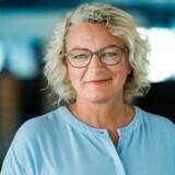 Tidligere topchef i TV 2, Merete Eldrup, er blevet ny formand for Københavns Universitet.
