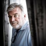 »Jeg synes, at det er udemokratisk, at de med flest penge har fordele i valgkampen,« mener Christoph Ellersgaard. En af dem er Lars Seier Christensen, som donerede penge til Liberal Alliance.