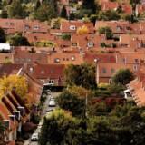 Der er himmelvid forskel på den grundskyld, der betales af henholdsvis husejere og ejere af lejligheder i den samme kommune.