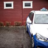 1.000 taxier fra firmaet Dantaxi kan forsvinde fra de københavnske gader, efter at Færdselsstyrelsen har omstødt en tidligere forhåndstilladelse til, at kapitalfonden Triton kunne købe taxiselskabet.