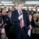 Boris Johnson har klaret sig gennem store dele af valgkampen uden at stille op til partilederinterview.