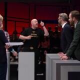 Thomas Strømsholt deltog torsdag aften i »Debatten« på DR2. Her følte han sig angrebet af Ole Birk Olesen (LA), der kaldte ham en »mafialeder«. Ole Birk Olesen undskyldte efterfølgende på Facebook.